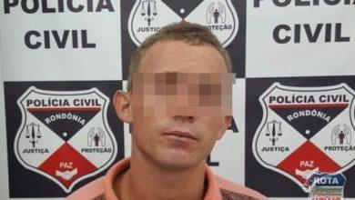 Photo of Vilhena: Polícia Civil prende rapaz de 24 anos que aplicou golpe em mercearia