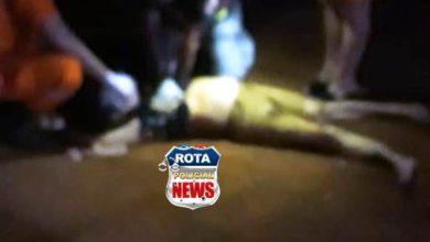 Photo of Urgente: idosa é atropelada por ônibus  e fica em estado grave no bairro São José
