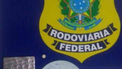 Photo of Em Vilhena, PRF prende caminhoneiro que estava dirigindo há 29 horas, sem parar, sob efeito de anfetamina