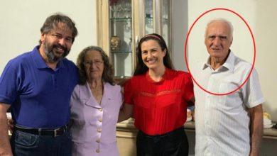 Photo of Pai da ex-prefeita Rosani Donadon morre aos 85 anos no Hospital Regional de Vilhena