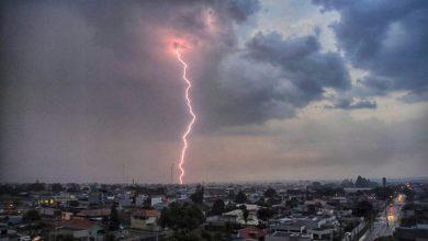 Photo of Defesa Civil alerta moradores de Vilhena sobre tempestade que pode ocorrer nesta tarde de quarta-feira