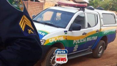 Foto de Dois roubos a pessoa foram registrados em Vilhena nas últimas 24 horas