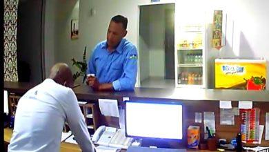Photo of Ladrão pede água em hotel e na sequência anuncia assalto em Vilhena