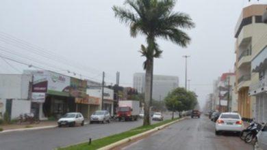 Foto de SIPAM prevê frente fria nesta quinta-feira, 12, em Rondônia