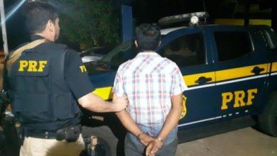 Photo of PRF em ação: foragido da justiça é recapturado
