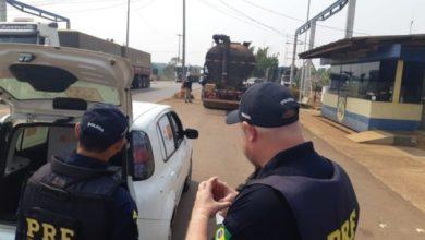 Photo of PRF promove treinamento de fiscalização de produtos perigosos em cidade de Rondônia