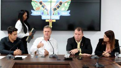 Photo of Visita de Luizinho Goebel e demais deputados ao Hospital de Câncer em Barretos é discutida na Comissão de Saúde