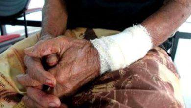 Photo of Filho é preso ameaçando decapitar pai de 73 anos na capital