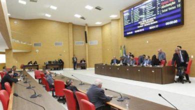 Photo of Assembleia Legislativa aprova lei que garante o piso nacional aos professores da rede estadual