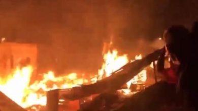 Foto de Em cidade de região, crianças escapam de incêndio, mas vó e bisavó morrem carbonizadas