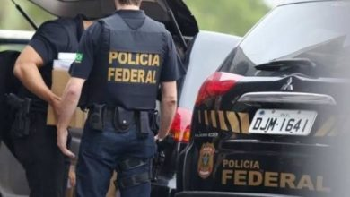 Foto de Policial federal escapa da morte em operação cuja facção criminosa premiava quem matasse policiais