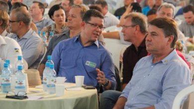 Photo of Em evento inédito no Estado, deputado Luizinho Goebel destaca potencial agrícola de Rondônia