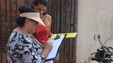 Photo of SEMAS realiza blitz de fiscalização em residências no Residencial Alvorada