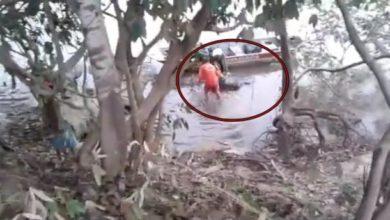 Photo of Homem morre durante banho no rio Machado