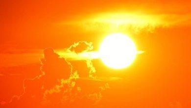 Foto de Rondônia terá calor de 42°C no fim de semana e umidade do ar em 20%