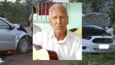 Photo of Morre em Cacoal, terceira vítima de trágico acidente que matou casal ji-paranaense na BR-364