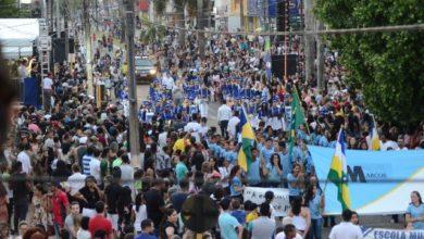 Photo of Desfile de 7 de setembro é neste sábado: veja lista de entidades e mapa do trajeto