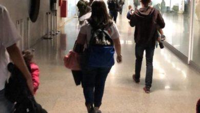 Photo of Rondonienses são presos no aeroporto de Brasília usando crianças em esquema ilegal para entrar nos EUA