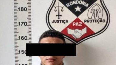 Photo of Suspeito de roubar banco em Cerejeiras é preso próximo da fronteira com a Bolívia