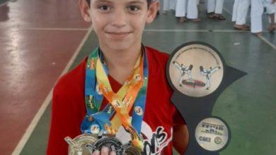Photo of Karateca vilhenense ganha três medalhas em Campeonato Rondoniense de Karatê  realizado em Ji-Paraná