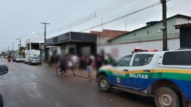 Photo of Agente penitenciário mata namorada e depois comete suicídio em Porto Velho