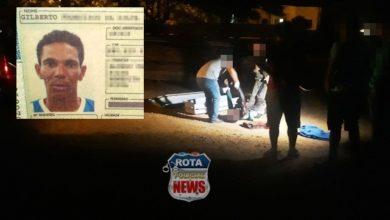 Photo of Homem foi morto com vários tiros após emboscada de homicidas em Vilhena