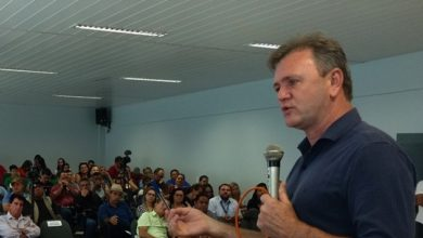 Photo of Luizinho Goebel homenageia servidores públicos de Rondônia