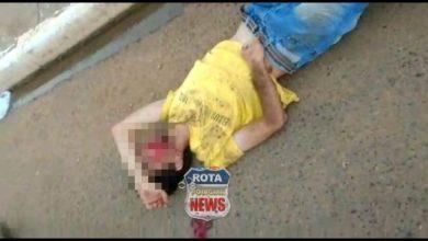 Photo of Três acidentes movimentam tarde de sábado em Vilhena