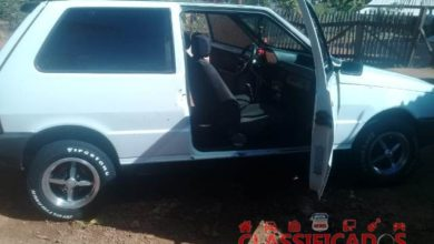 Photo of Colorado do Oeste: vende-se Fiat Uno ano 96