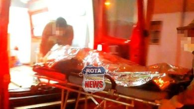 Photo of Motorista de carreta foge após atingir outra na BR-364, matando motorista e ferindo mulher