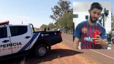 Foto de Em Cabixi, jovem de 22 anos morre ao atingir moto em árvore  às margens de rodovia