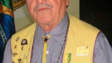 Foto de Morre em Porto Velho, aos 86 anos,  Claudio Batista Feitosa, criador do Hino de Porto Velho
