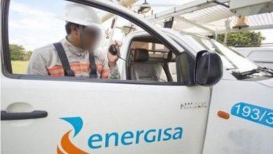 Foto de Funcionário da ENERGISA ameaça linchar jornalista por denunciar abusos da empresa