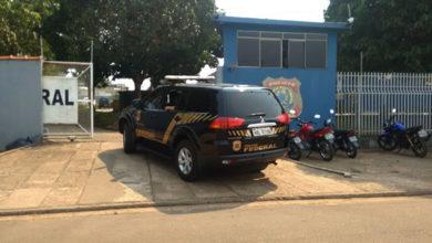 Foto de PF realiza grande operação contra o tráfico no Brasil com mais de 876 mandados, alguns em Vilhena