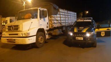 Photo of Em Vilhena, PRF apreende caminhão carregado com quase 19 mil litros de cerveja