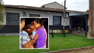Foto de PC de RO e MT localizam criança sequestrada pelo pai há um ano e oito mês de cidade rondoniense