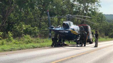 Photo of Secretário de saúde de Comodoro e esposa ficam gravemente feridos em acidente