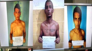 Photo of Vilhena: três detentos do presídio Cone Sul pertencentes a facção Comando Vermelho fogem