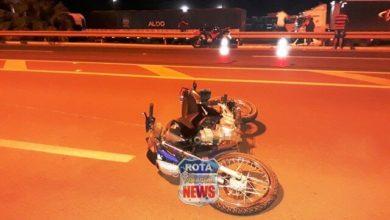 Photo of Jovem envolvido em grave acidente com três motos em Vilhena tem morte cerebral decretada