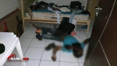 Photo of Garota de 13 anos executa homem a facadas após suposta encomenda de facção criminosa