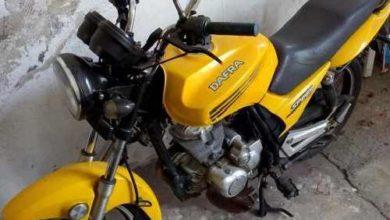 Photo of Em Vilhena, homem é preso após comprar motocicleta com registro de roubo