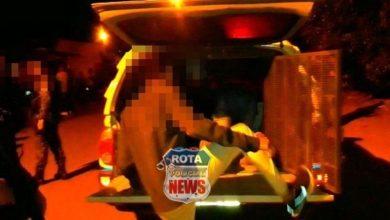 Photo of Polícia Militar prende dupla de infratores após roubo de celular e apreender também bicicleta roubada