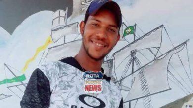 Photo of Jovem de 21 anos está desaparecido em Vilhena e mãe procura a polícia