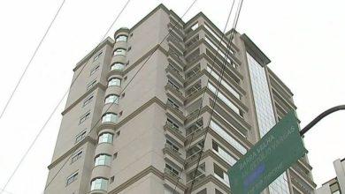Photo of Menina morre em SC ao cair do 18° andar de prédio em construção
