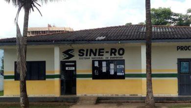 Photo of SINE abre quase 100 vagas de emprego para Vilhena