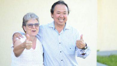 Photo of Eduardo Japonês conquista 17 quilômetros para asfalto em Vilhena no ano de 2020