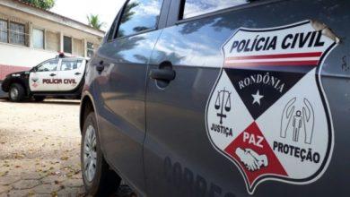 Foto de Rondônia: casal é preso por fraude a licitação e falsidade ideológica durante operação