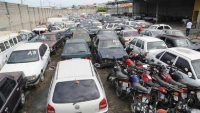 Photo of DETRAN irá realizar leilão com mais de 2 mil veículos a partir de 07 de Outubro em Rondônia