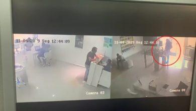 Photo of Ladrão furta celular em loja autorizada da OI em Vilhena