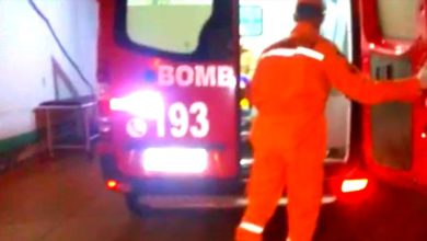 Photo of Homem sofre atentado a tiros ao ir cobrar R$ 20,00 em Vilhena